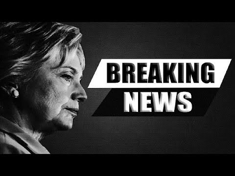 Indictment Handed Out In Russian Bribery Case Involving Uranium One, Hillary Clinton