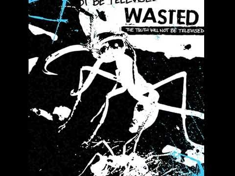 Wasted - The House That Fear Built