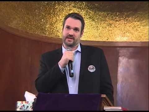 Re Humanizing Kimani Gray -- Principal Matt Willoughby Speaks at 1 Year Memorial