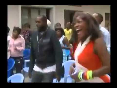 Tribunal 1 - 2 ; Téléfilm made in Congo RD