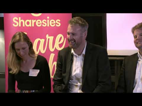 Investing In New Zealand (Sharesies Share Club, Wellington, July 2019)
