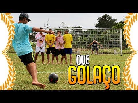 DESAFIO DA FALTA | 3ª COPA GOHARD