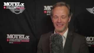 MOTELx 2014: Entrevista Brontis Jodorowsky (Sessão Especial: The Dance of Reality