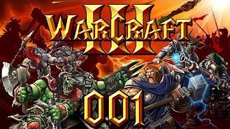 Warcraft 3 - Let's Play - Mammut LP