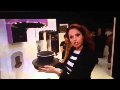 el original dunstabzugshaube m belmesse k ln 2013 exklusiv hauben gutmann gmbh youtube. Black Bedroom Furniture Sets. Home Design Ideas