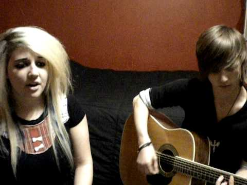 Paramore Cover- My Heart (acoustic)