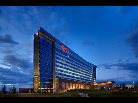 Northern Quest Hotel and Casino Resort - Spokane, Washington