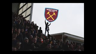 Best Chants In Football Clubs History #4 - West Ham United