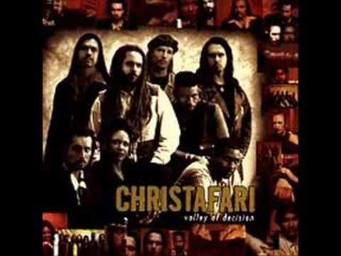 Christafari - valley of decisions