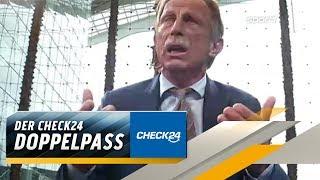 Ancelotti-Aus: Daum-Brandrede spaltet die Expertenrunde | SPORT1 DOPPELPASS