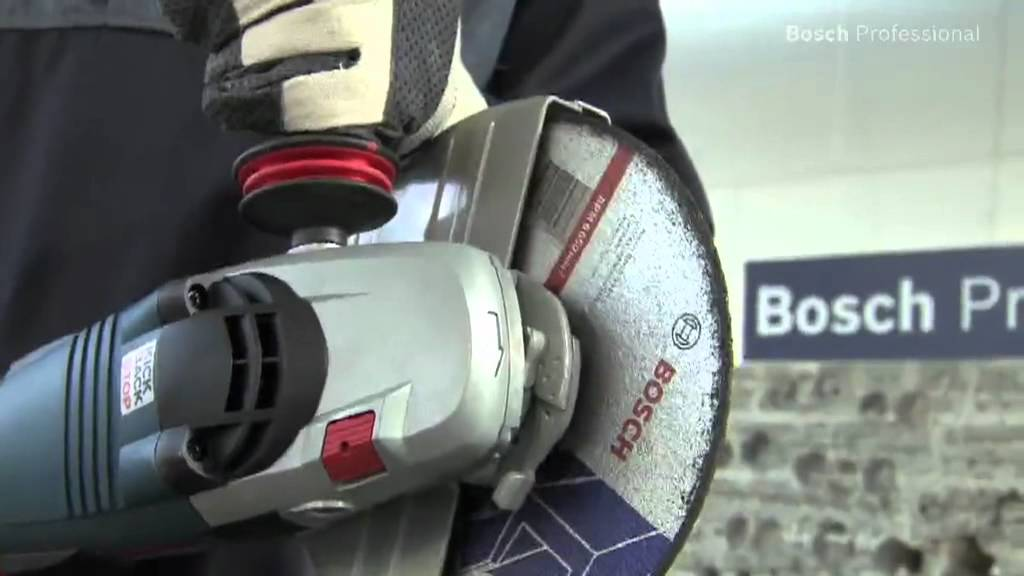 Top BOSCH GWS 24-230 LVI Professional - YouTube MU01