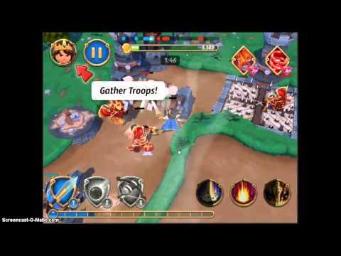 Royal Revolt 2 #3 Trophy Push And Big Update Info!