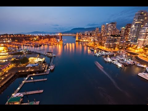 VLOG: Best Of Vancouver, Granville Island, Day Trip.