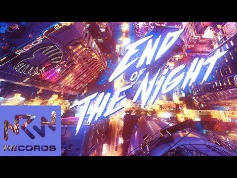 Robert Parker - End of the Night (Full Album) 2018