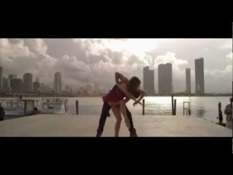 Баттл Лося в парке (OST Шаг вперед 3D)