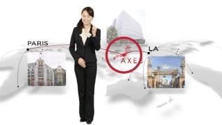 AXES サービス紹介 screenshot 4