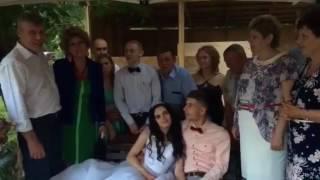 Ведущая на свадьбу в Солнечногорске - Светлана.
