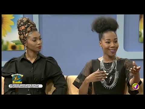 Makeup Artist in Jamaica (Weekend Smile) December 22 2018