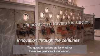 WOW IS NOW - Innovations through the centuries - Part1/2