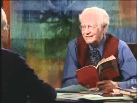 Poet Robert Bly on The Great Persian Poets ; Hafez and Rumi