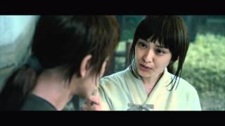 vuclip Rurouni Kenshin (Samurai X) Live Action 2012 Trailer 3 HD - legendado Brasil
