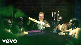 Скачать Queens Of The Stone Age Head Like A Haunted House