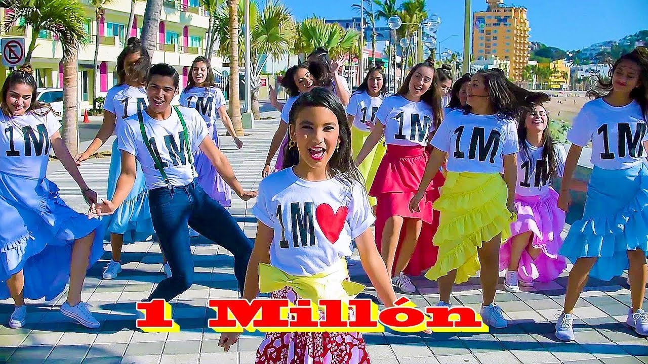 Llegamos Al Millón Tv Ana Emilia Youtube