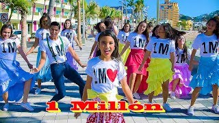 LLEGAMOS AL MILLÓN | TV ANA EMILIA thumbnail