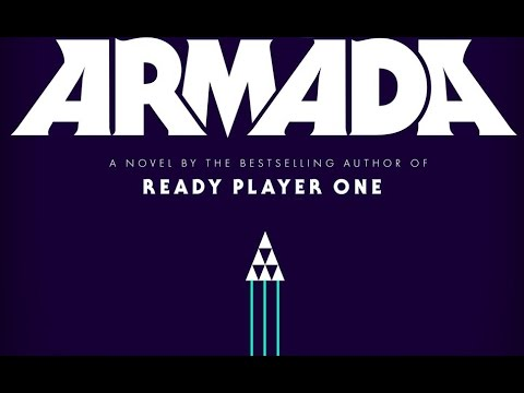 Let's Read: Armada -- Chapter One
