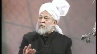 Liqa Ma'al Arab #114 Question/Answer English/Arabic by Hadrat Mirza Tahir Ahmad(rh), Islam Ahmadiyya