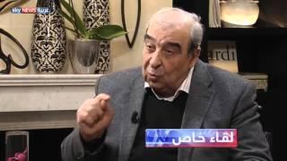 حوار خاص مع المعارض السوري ميشيل كيلو