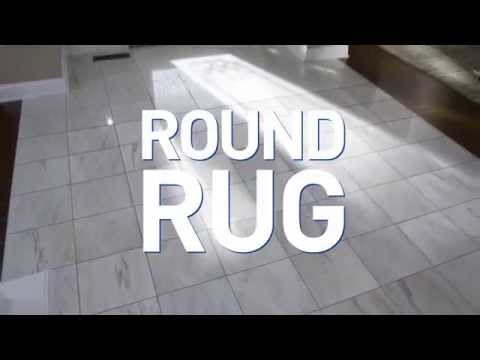 Talking Trends: Round Rugs