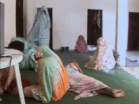 Women on the Frontline: Mauritania Part 3 of 3