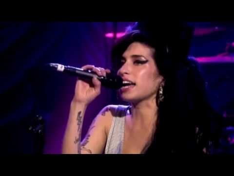 Amy Winehouse // I Told You I Was Trouble // Live in London // 2007