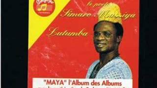 Simaro Massiya Lutumba - Maya