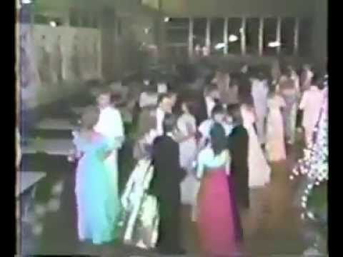 1985 Valley High School Prom - Part 2 of 4