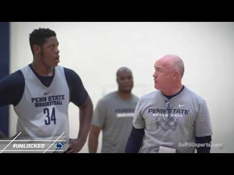 Our Story #UNLOCKED: First Practice