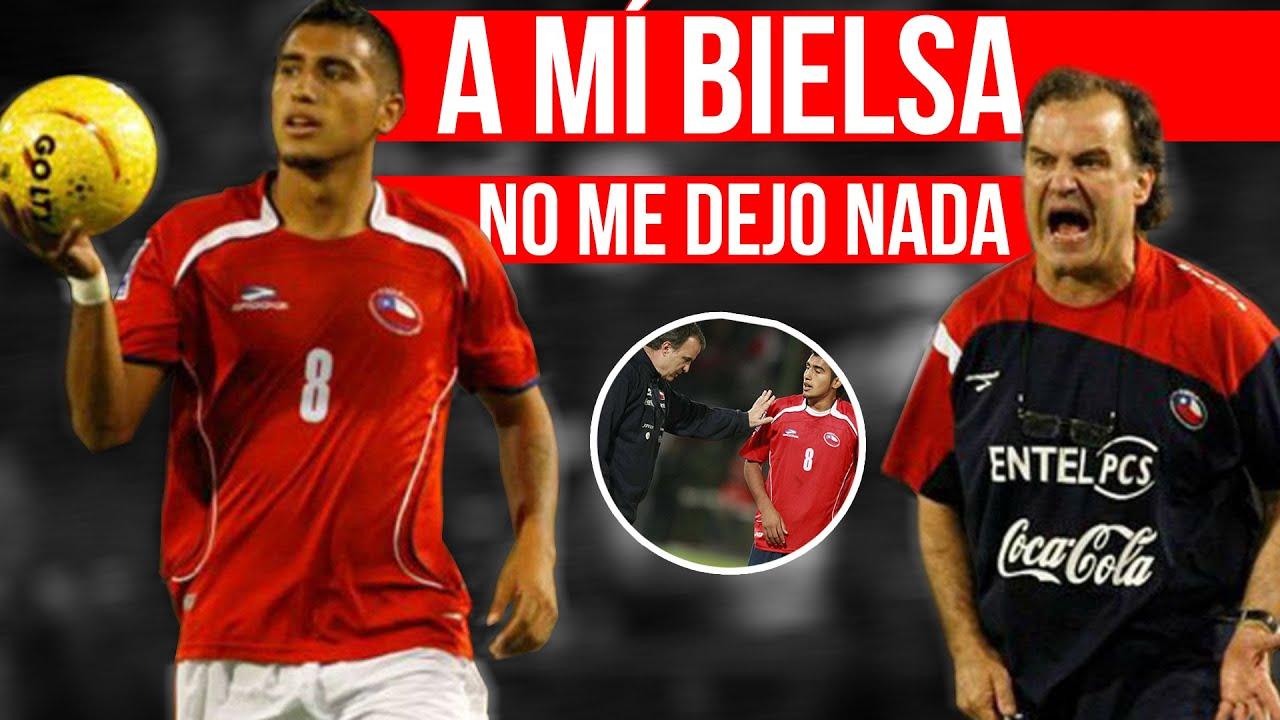 Por esto Arturo Vidal desprecia tanto a Marcelo Bielsa