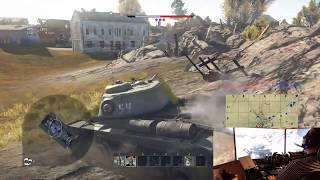 War Thunder Live Play with