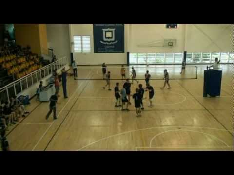 BGS Volleyball - BGS vs ACGS Preview