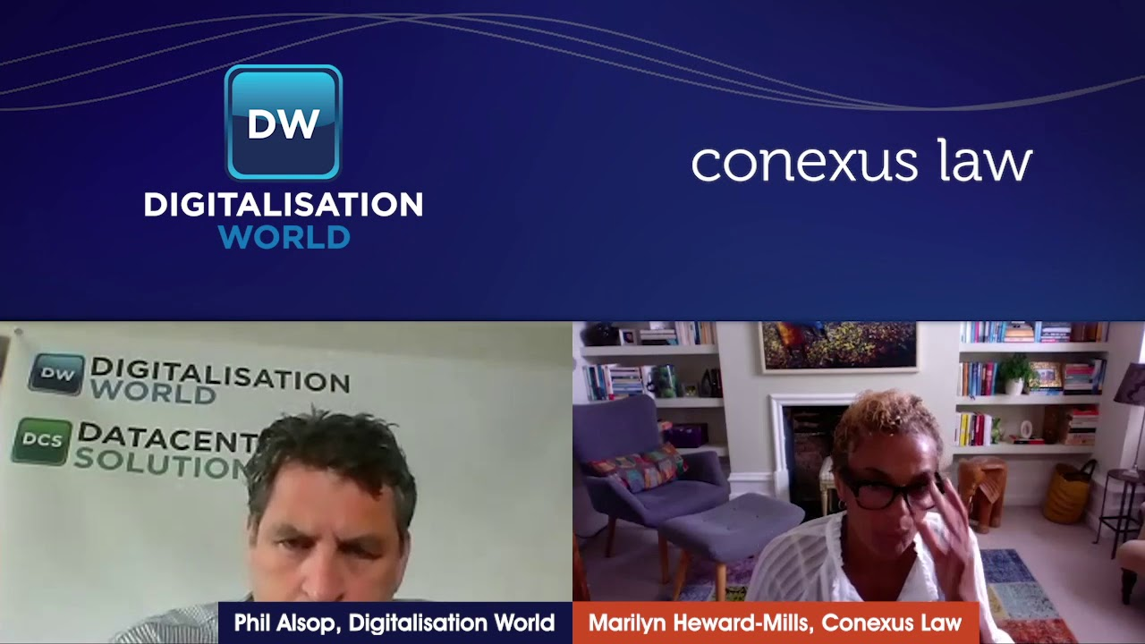 Digitalisation World talks to Conexus Law – Adjusting to life after lockdown