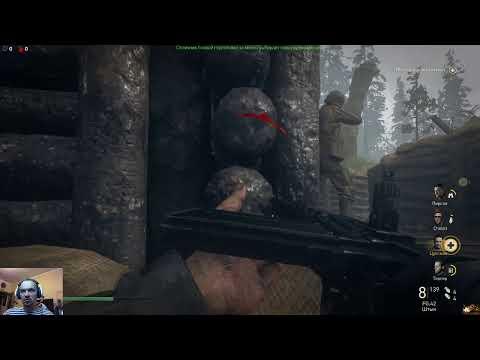 Ноунейм, Сержант и Цуссман против зла! Call of Duty WWII