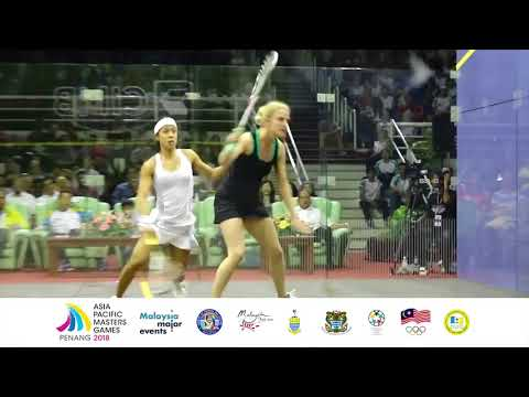 Get Pumped! Asia Pacific Masters Games Penang 2018 Teaser