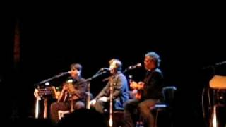 The Gutter Twins - Sworn and Broken - Teatro Oriente, Stgo., Chile 04/07/2009