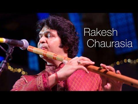 Rakesh Chaurasia - Classical Flute (Bansuri)