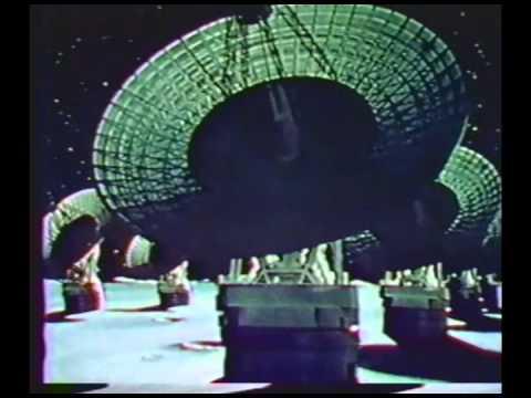 L'énigme des soucoupes volantes (1977)