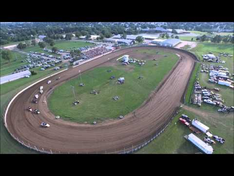 Grant County Speedway