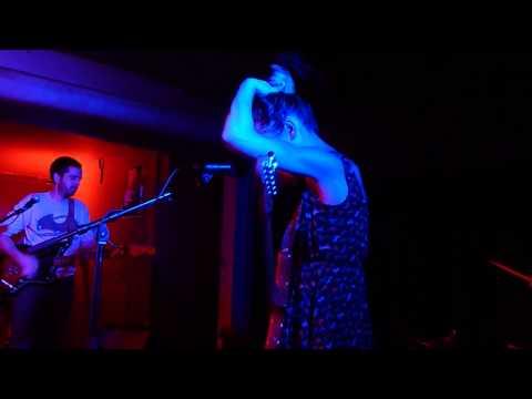 Giant Drag ' Blunt Picket Fence' (HD) at Broadcast Glasgow 15 September 2013
