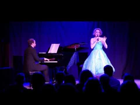 Lili La Scala - Hungerford Arts Festival - 2017