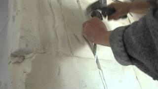 116-26 - Электромонтажные работы(Поэтапный видеоотчет хода строительства объекта №116. Проект